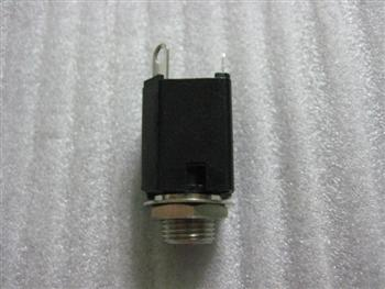(A-8)  Switchcraft #111 Enclosed Mono Jack